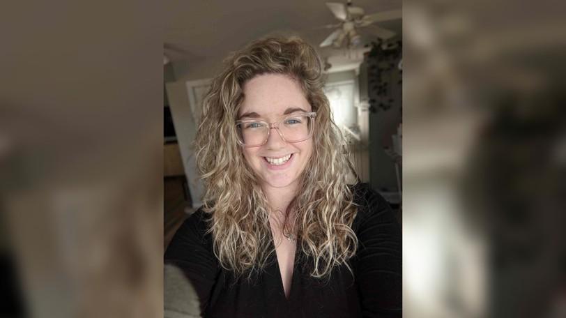 NDP Acadie-Bathurst candidate Melissa Hebert.