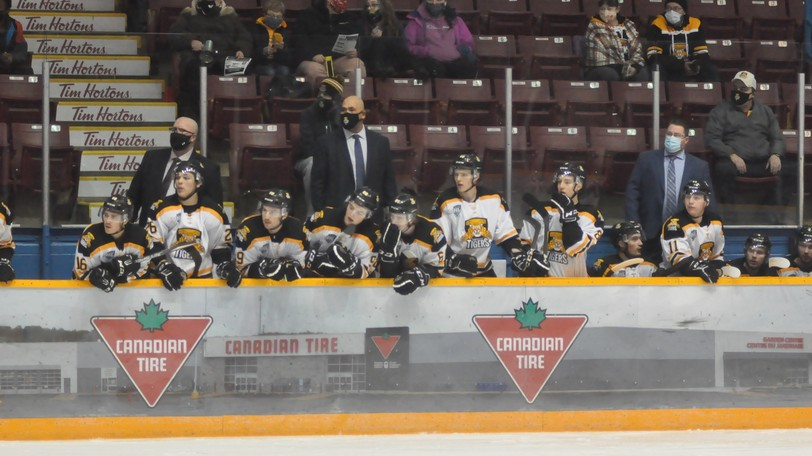 The Campbellton Junior A Tigers hope some players they have picked up, plus some returning, will mean a speedy team this coming season.