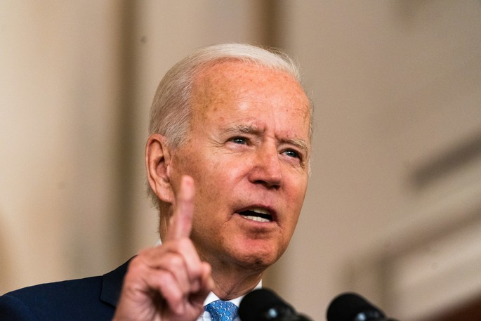 Terry Glavin writes that the Biden Administration has been misleading the world in its approach to Afghanistan.