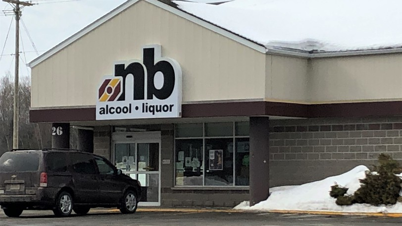 The tender for the NB Liquor agency store in Perth-Andover has been awarded to Grandor Management Ltd. NB Liquor announced in March its corporate store would close later this year and be replaced by an agency store.