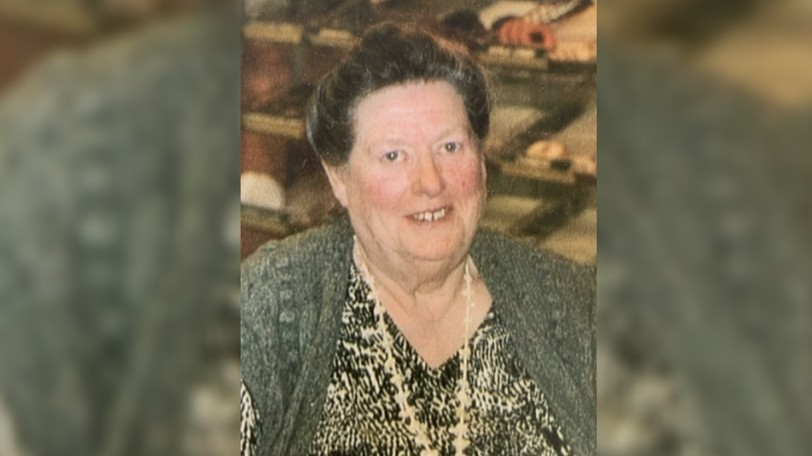 Helen Marie Tremblay