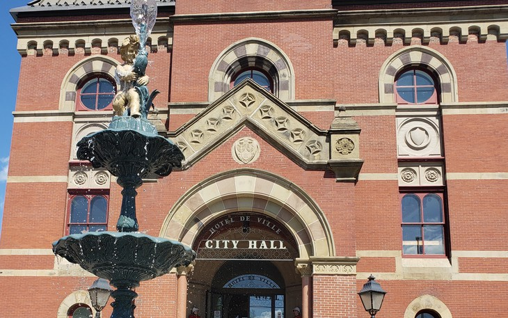 Three of Fredericton's four unions are reacting cautiously to the city's new vaccine policy announced on Thursday with some seeking more information or legal advice, while one gives it a cautious thumbs up.