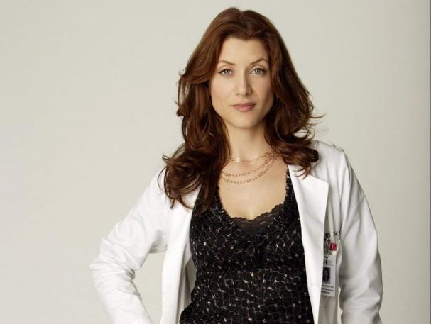 Kate Walsh is returning as Addison Shepherd on Season 18 of Grey's Anatomy on ABC.