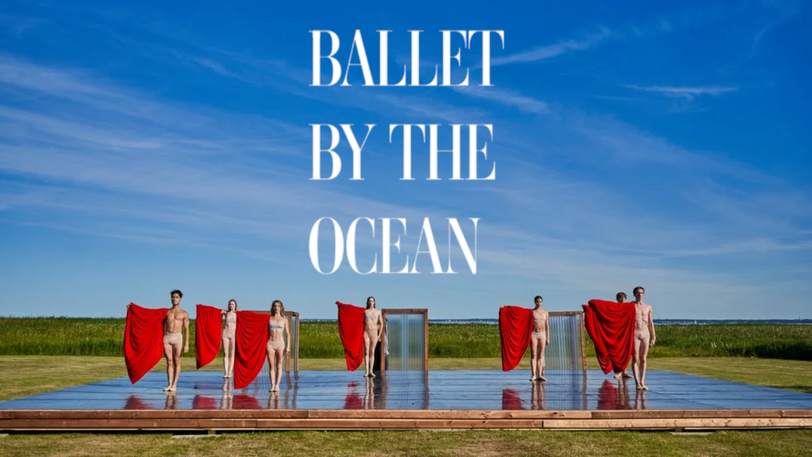 AOTV features Atlantic Canadian programming such as Ballet by the Ocean.