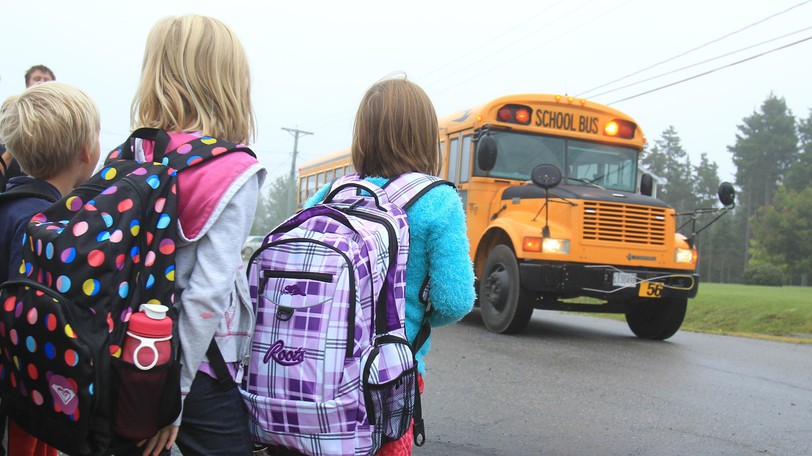 With some homes being snatched off the real estate market in days thanks to an influx of western buyers during the pandemic, New Brunswick school districts may see spikes in this year's student enrolment numbers.