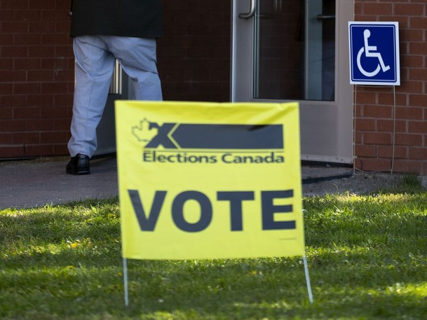 New Brunswickers need to consider which party will bring the best policies for our province, which all too often is ignored in Ottawa, writes David Campbell.