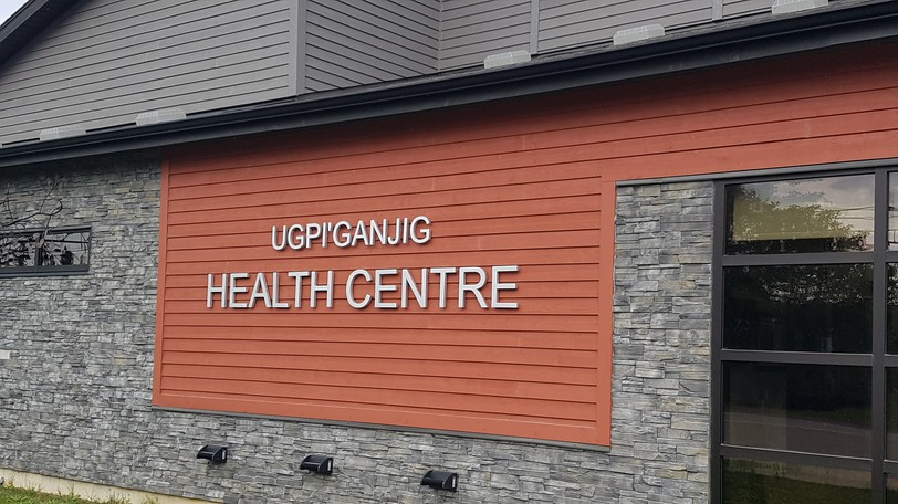 Ugpi'ganjig Pandemic Response Team at Eel River Bar (Ugpi'ganjig) First Nation said in a social media post on Sept. 6 it was told someone in the community has tested positive for COVID-19, and the person is self-isolating.