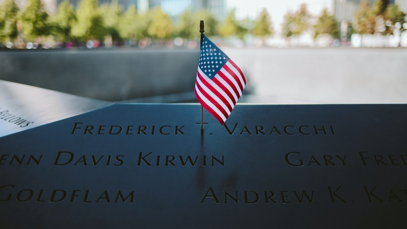 The 9/11 Memorial in New York City. The four political party leaders in New Brunswick remember where they were on Sept. 11, 2001.