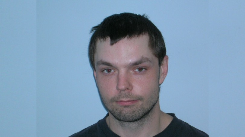 St. Stephen RCMP say they're searching for Luke Cunningham, 39, who has been missing from the Mayfield area since Sept. 4.