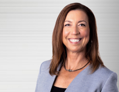 Christine Feuell will join Stellantis as Chrysler Brand CEO on Sept. 13, 2021.