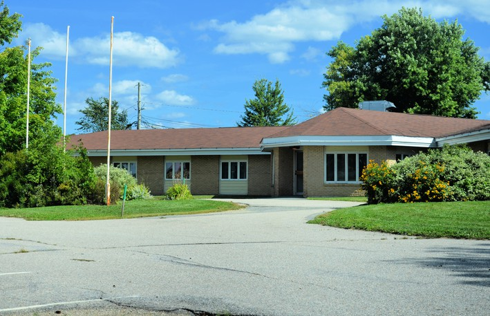 Miramichi city council has voted to turn down an offer from the provincial government to buy the former Miramichi Senior Citizens Home.