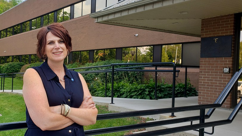 The New Brunswick Teachers' Association President Connie Keating said teachers are seeking a legal opinion after being told by the province principals must supervise COVID self-testing three times a week by non-vaccinated employees.