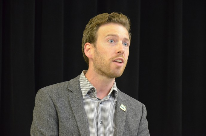 Miramichi Mayor Adam Lordon says the Greater Miramichi Regional Service Commission's 2022 budget should reflect changes stemming from the province's proposed municipal reforms and a strategic planning meeting being held by the commission's board of directors later this month.