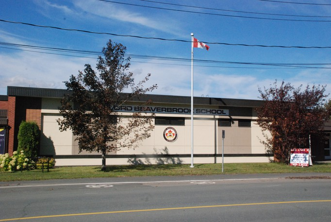 Lord Beaverbrook School in Campbellton was closed Friday, Sept. 10 due to a COVID-19 exposure. There were five new cases of COVID-19 in Zone 5, the eastern Restigouche area, announced on Sept. 10. However, Listuguj First Nation across the Restigouche River in Quebec announced the same day there were 15 new cases in the community, many of them children under 12 who can't be vaccinated.