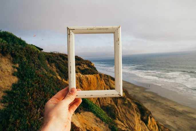 This week, Harold Taylor takes a look at the impact reframing something can have on the way people perceive it.