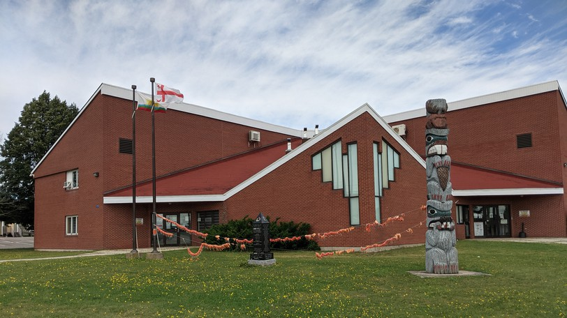 The Elsipogtog Band Office announced on Friday they would no longer tolerate drug use in the community.