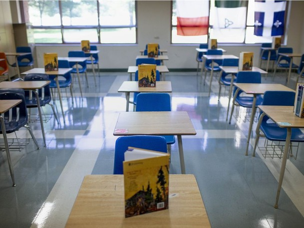 COVID-19 outbreaks mean operational days for more schools in southeastern New Brunswick including École Odysée and École Champlain.