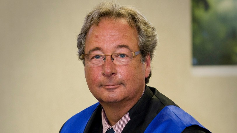Judge Pierre Dubé, who practised law and later sat on the provincial court bench in Campbellton before moving to Fredericton, died Sept. 11 at the age of 61. Two local judges remember him as a great colleague and a great man.