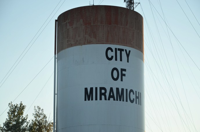 Miramichi city council awarded a contract Tuesday for Phase 2 of the Newcastle water system upgrades.