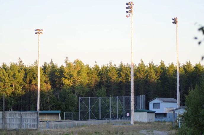 Miramichi city council has approved the donation of the lightpoles from the former Cardinal Field to the Miramichi Golf and Country Club.