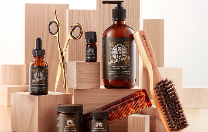 Educated Beards of Fredericton has signed a three-year distribution agreement with Concept JP, one of the largest, professional industry distributors in Quebec, supplying more than 3,500 locations throughout the province.