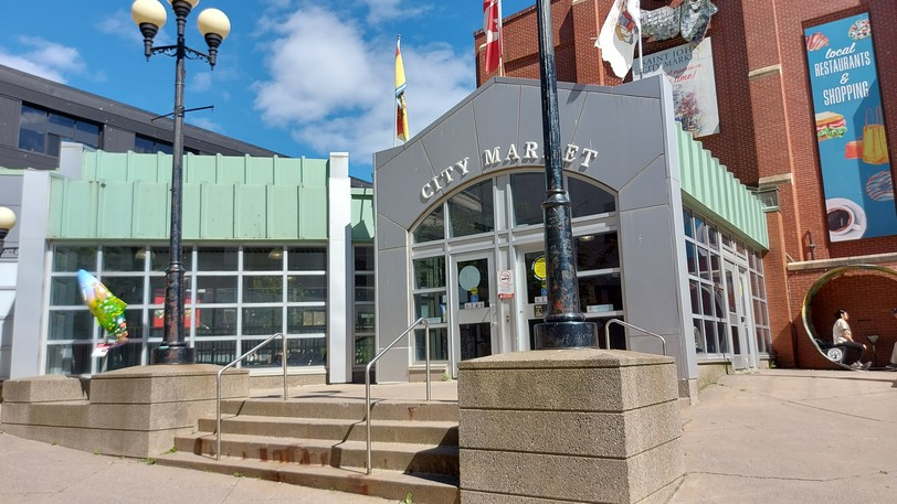 The City of Saint John is seeking volunteers for its City Market Strategic Plan Steering Committee.