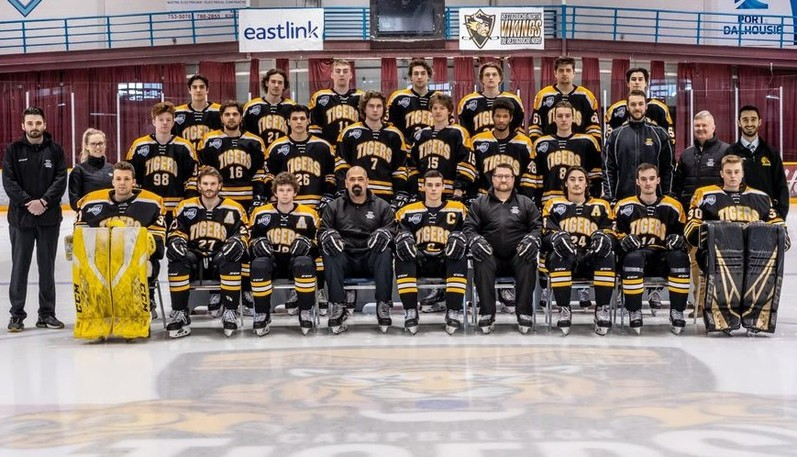 The 2020-2021 Campbellton Junior A Tigers had one one of the best second halves in the Maritime Hockey League's regular season last year. This year's edition of the team could be even stronger than last year and was recently an honourable mention in the CJHL's preseason top-20.