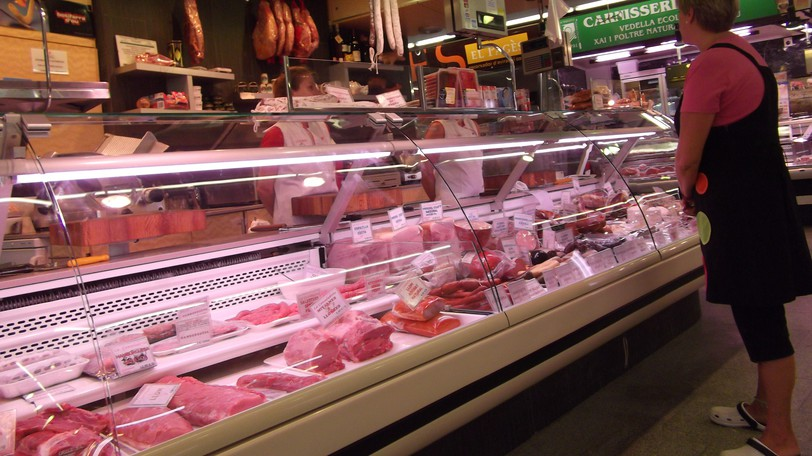Rising meat prices are leading consumers to rethink their shopping lists, writes Sylvain Charlebois.