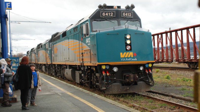 VIARail won't say when pre-pandemic levels of service for its Ocean run between Montreal and Halifax will resume, but a transport advocate Ted Bartlett,president of Transport Action Atlantic, wants that to be sooner than later.