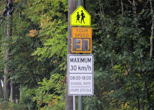The City of Miramichi may soon have a policy guiding staff on how to address concerns about speeding and requests for traffic pattern changes, crosswalks, and additional signage.