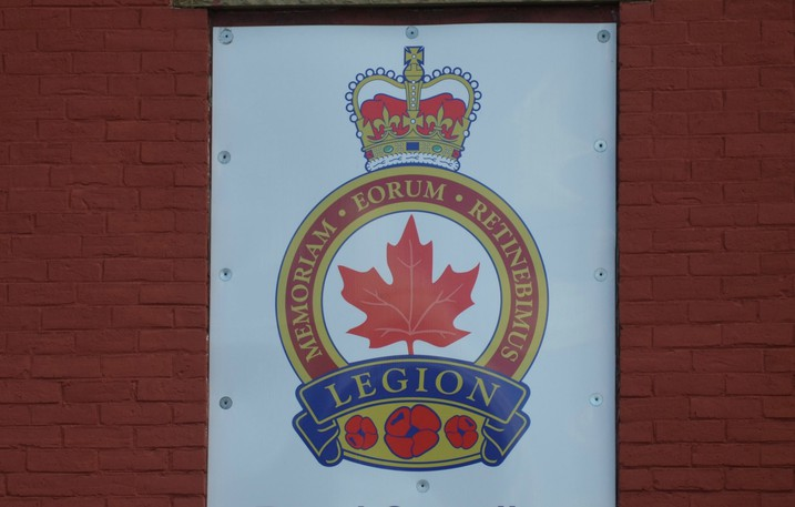 Royal Canadian Legion Branch 10 will host the New Brunswick Command's 85th Provincial Convention from Friday to Sunday in Newcastle.