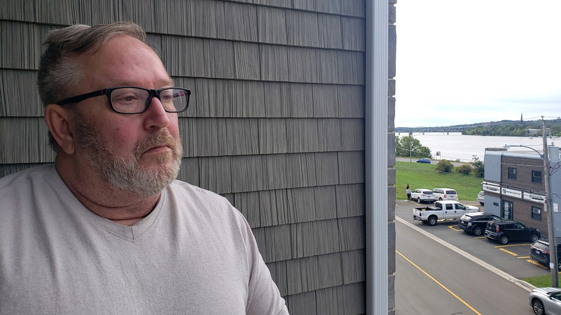 Fredericton resident Thomas Beaver is calling for a complete review and overhaulof the city's ethics and conflict of interest rules,a ban on property developers serving on council, and the creation of an official ombudsman to help steer citizens through complicated municipal bylaws when filing complaints.