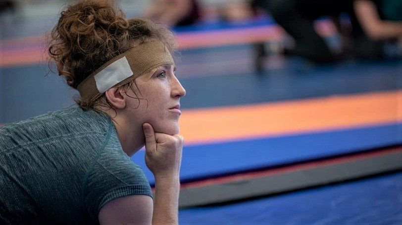 Fredericton wrestler Sam Stewart, who came within seconds of qualifying for an Olympic berth in Tokyo, will be one of 15 athletes representing Canada at the senior world championships, Oct. 2-10, in Oslo, Norway.