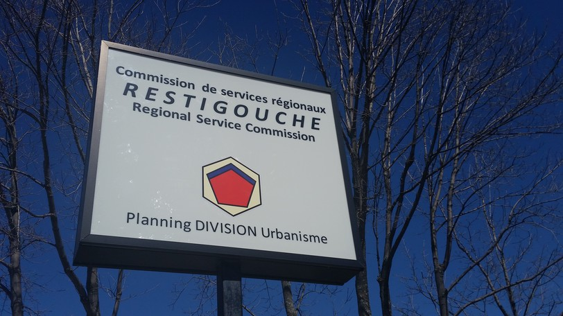 The Restigouche Regional Service Commission presented its draft 2022 budget on Sept. 16.