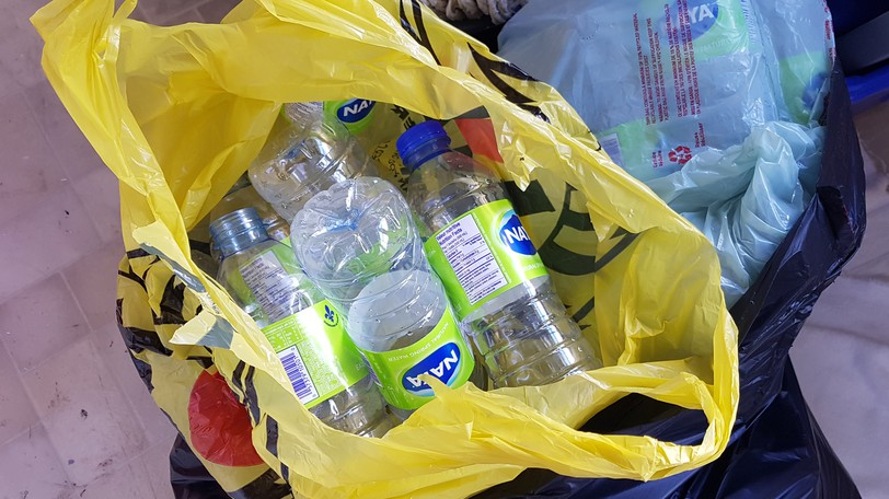 The Eastern Recyclers Association, an association that represents bottle redemption centres in the province, says bottle depots, especially those in rural areas are struggling, and the province's proposed four per cent handling fee increase will do little to help.
