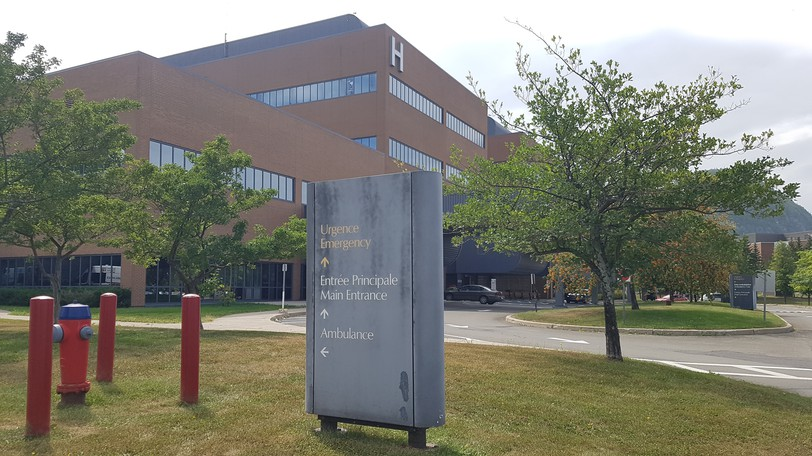 Vitalité Health Network says visits are suspended at the Medical-Surgical Unit of the Campbellton Regional Hospital.