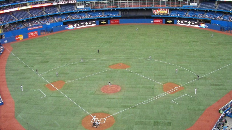 The Toronto Blue Jays are hoping to be allowed to increase their capacity from 15,000 to 30,000 for their final homestand of the regular season.