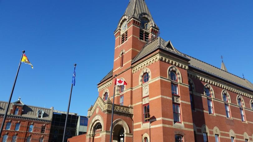 Fredericton city councillors held their first 2022 budget planning meeting Monday night, and voted not to raise the municipal tax rate next year.