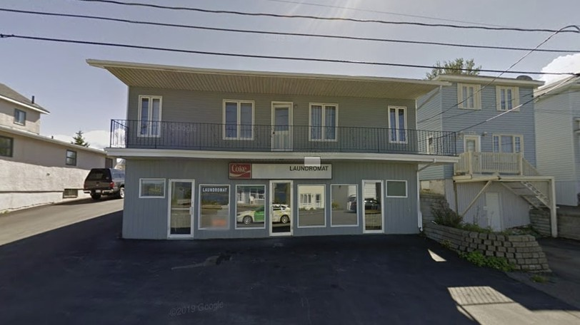 Planners have approved a new bakery at 368 Grey St. in Dalhousie.
