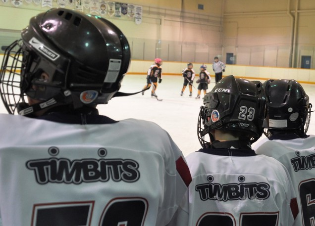 The Restigouche North Minor Hockey Association is looking for coaches for the upcoming hockey season.