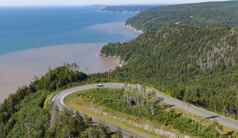 The Alma connector is a critical link for tourism in southern New Brunswick, writes our editorial board.