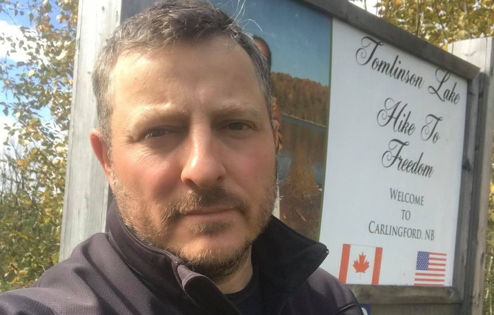 The recent spike in COVID-19 cases has led to the cancellation of the Tomlinson Lake Hike to Freedom in Carlingford, near Perth-Andover, on Oct. 2. The hike follows the final kilometres of the northernmost route of the Underground Railroad. Event founder Joe Gee said families can hike the trail independently until the end of October.