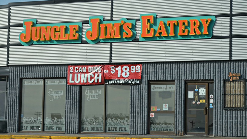 Amanada Cabel, owner of Jungle Jim's Eatery in Miramichi, said the first day of the new proof of vaccine mandate was her worst day at work after more than a decade in the industry.
