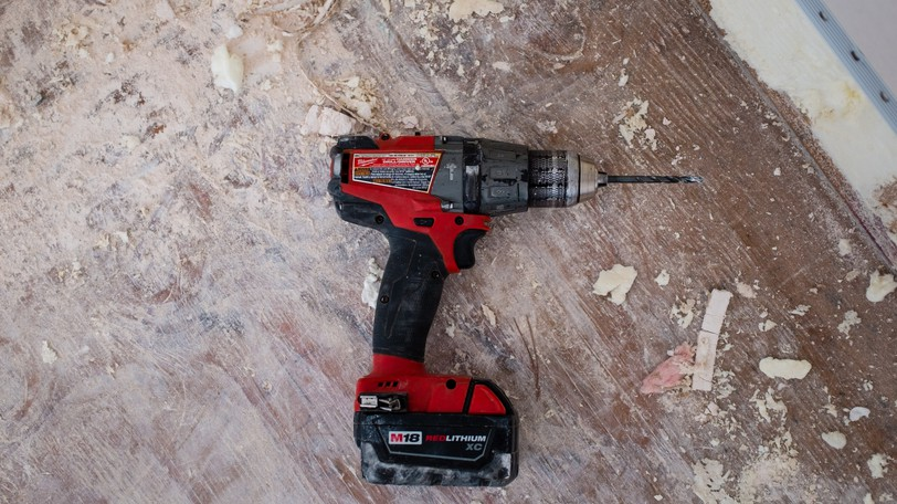Columnist Bill Clarke this week considers the importance of the cordless drill to election campaigns.