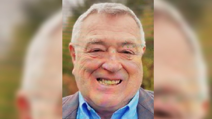 Wayne MacKenney, 70, of Quispamsis, fell into the St. John River Thursday night, according to RCMP.
