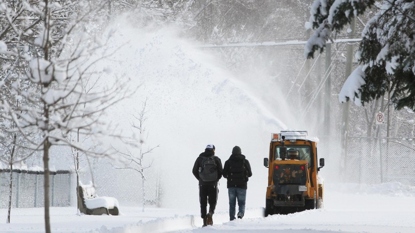 The City of Fredericton will consider spending an extra $1 million for more plows and operators to speed up the clearing of sidewalks after snowstorms.