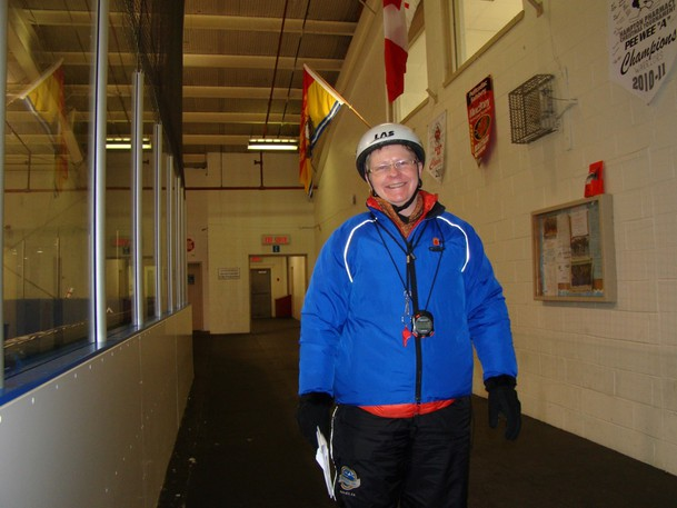 Longtime Saint John speed skating coach Rachael Quinn died peacefully in her sleep surrounded by family Sept. 17 after a 16-year battle with breast cancer.