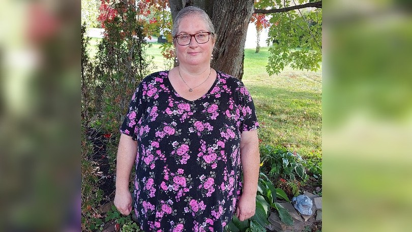 Shawnee Sue Steeves, a facilitator and past participant of the Power Up program organized by the Saint John Women's Empowerment Network, said funding from the United Way Saint John, Kings & Charlotte helps the program encourage women to set personal and employment goals, then realize them.