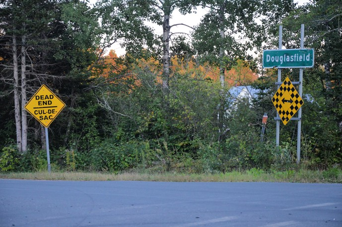 Miramichi city council has rejected a proposal to require Douglasfield Road to be part of the 2022 asphalt resurfacing program.