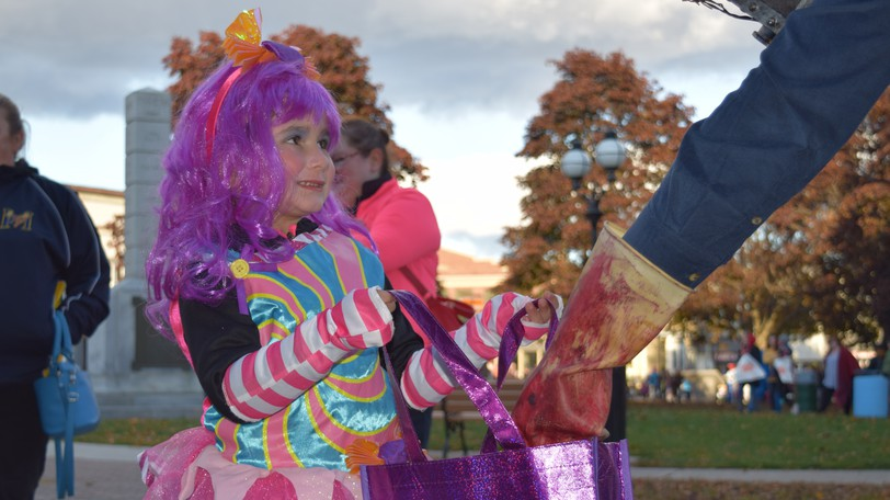 While it's still unknown if the COVID-19 pandemic will put a stop to trick or treating in Miramichi this year, the city will still host a number of spooky events throughout the month of October.